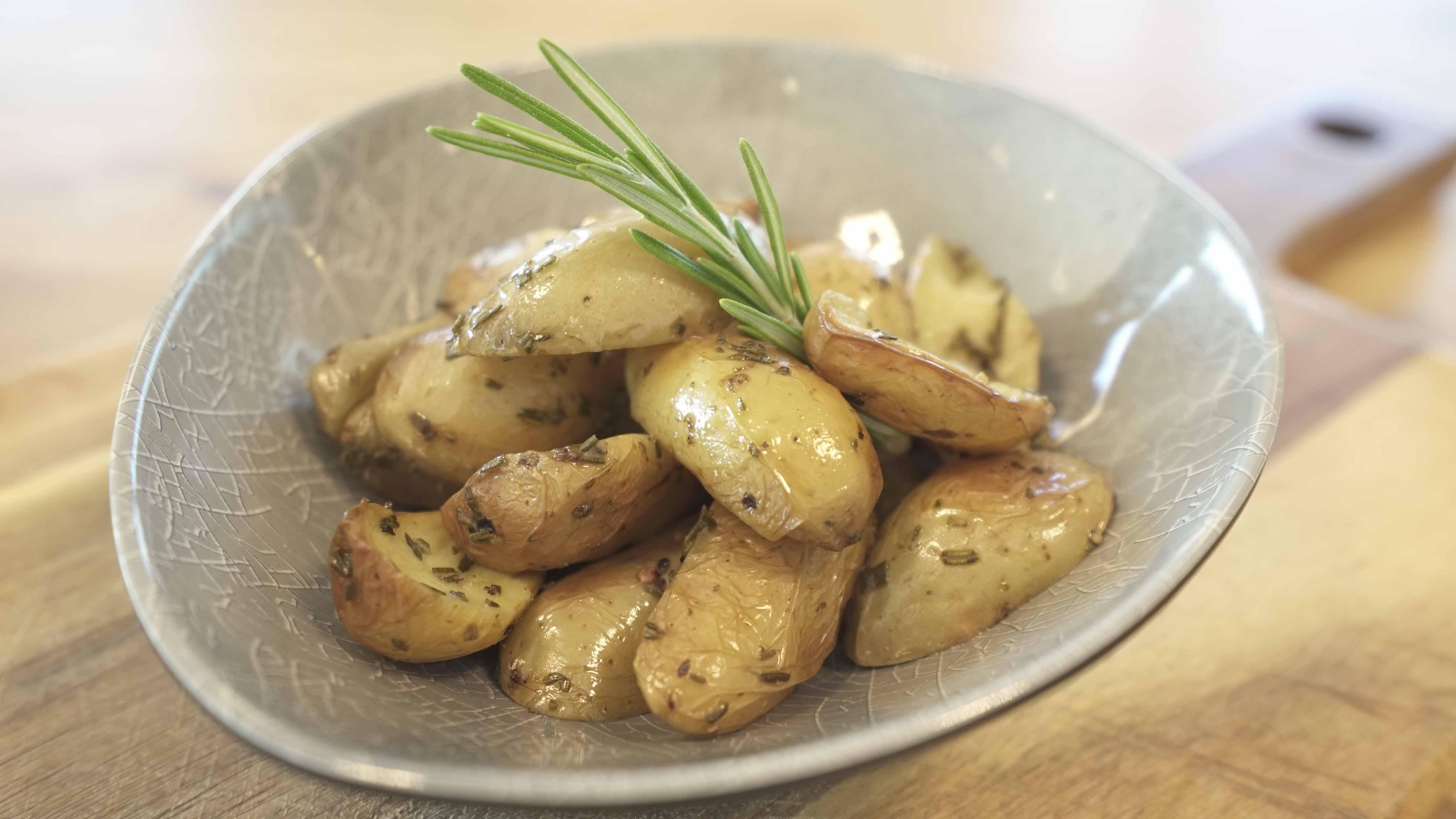 Rosmarinkartoffeln - Wiesmann