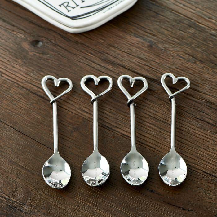 Spoons 4 Stk.