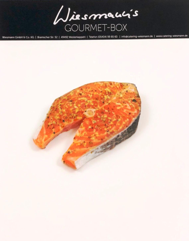Gourmetbox BBQ - für 2 Personen